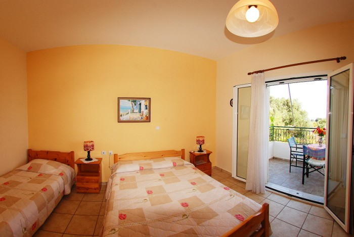 Pictures Of Anna Maria Appartments Spartia Kefalonia